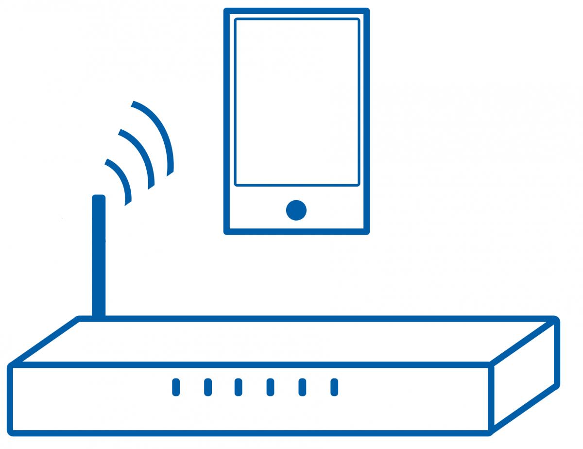 Quick Guide: WLAN und Telefon am Router einrichten | CHECK24